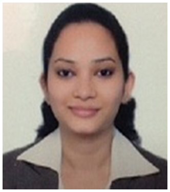 Nidhi  Goyal– graduated from NSIT, Joined ISB PGP